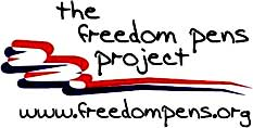 Freedom Pens Project