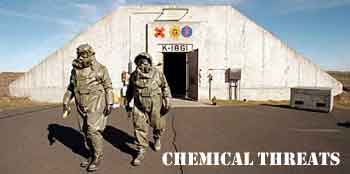 Chemical Threats >> Biological And Chemical Threats